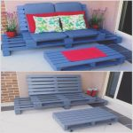 Palets Chillout Únicodiy Wooden Pallet Chillout Lounge For Summer 20 Diy