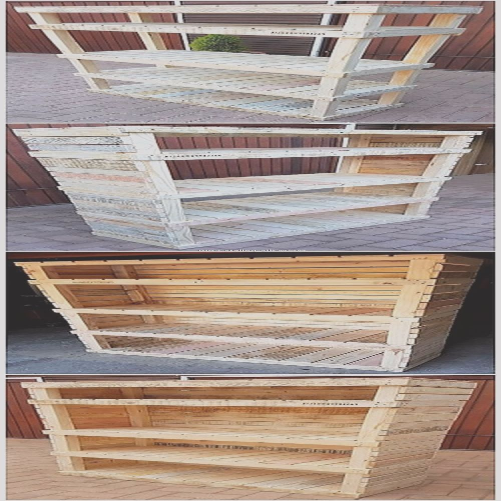 fresh ideas for scrap wood pallet recycling