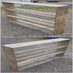 Unir Palets Impresionante50 Plus Easy Diy Creations Made With Pallets