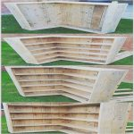 Unir Palets Impresionantetop 25 New And Awesome Diy Wood Pallet Projects